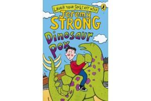 Jeremy Strong: Dinosaur Pox