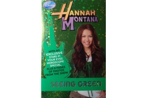 Seeing Green- Hannah Montana