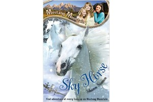 Sky Horse- Mustang Mountain#1