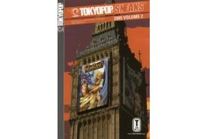 Tokyopops: Sneaks, volume 2
