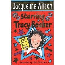 Starring Tracey Beaker