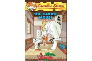 Geronimo Stilton: The Karate Mouse