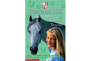 Chestnut Hill- Team Spirit