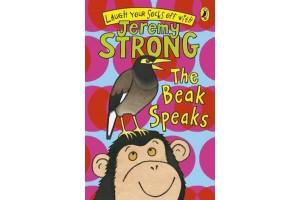 Jeremy Strong: The Beak Speaks