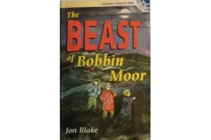 The Beast of Bobbin Moor