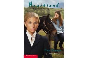 Heartland: True Enough