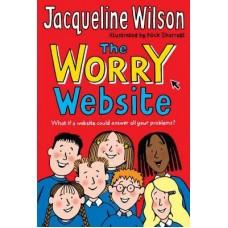 The Worry Website