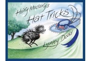 Hairy Mclary's Hat Tricks