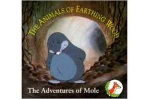 The Animals of Farthing Wood - The Adventures of Mole