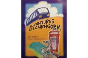 Adventures on Cairngorm