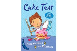 Cake Test