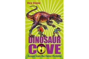 Dinosaur Cove: Escape from the Fierce Predator