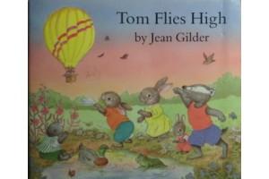 Tom Flies High