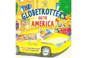 The Globetrotters go to America