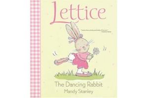 Lettice the Dancing Rabbit