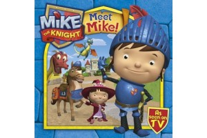Mike the Knight- Meet Mike!