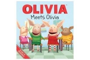 Olivia Meets Olivia