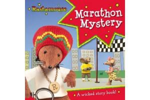 Rastamouse: Marathon Mystery