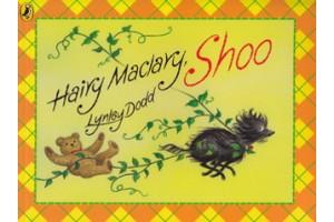Hairy Mclary, Shoo