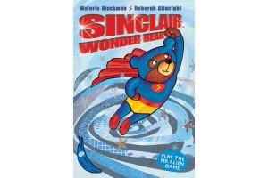 Sinclair the Bear