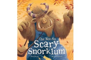 The Not-So Scary Snorkum