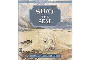 Suki the Seal