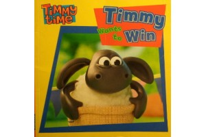 Timmy Time, Timmy Wants to Win