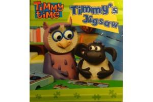Timmy Time, Timmy's Jigsaw