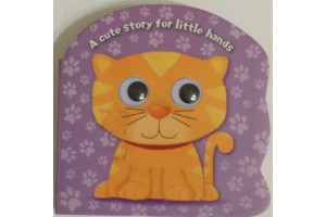 A cute story for little hands