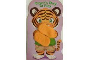 Tiger's Day at Play