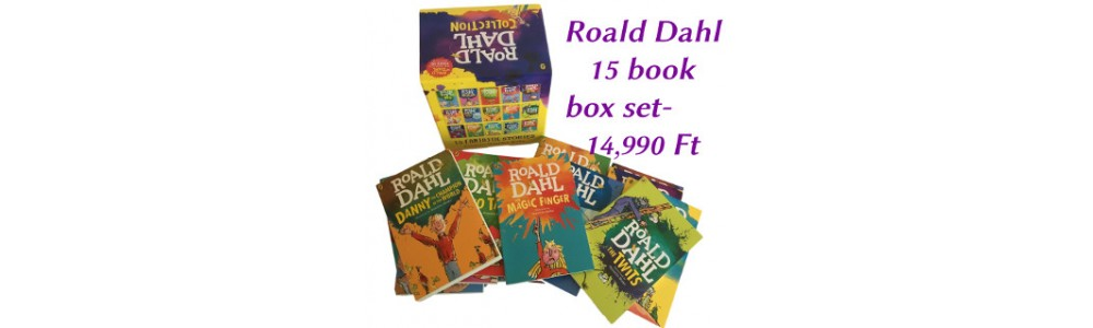 Dahl collection