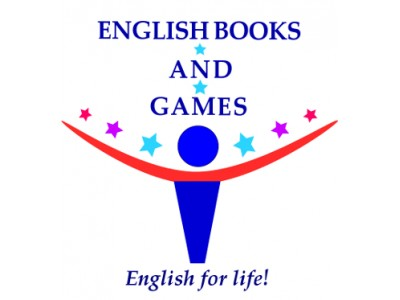 How to use English books and games