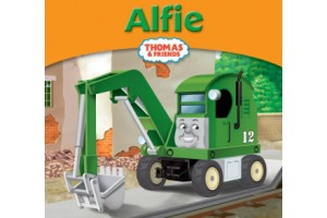 Thomas and Friends- Alfie