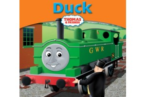 Thomas and Friends- Duck