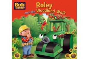 Bob the builder- Roley and the Woodland Walk