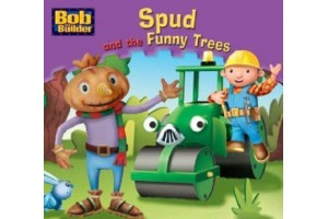 Bob the builder- Spud and the Funny Trees