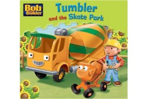 Bob the builder- Tumbler and the Skate Park
