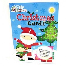 Make and Create Christmas Cards