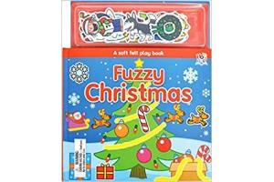 Fuzzy Christmas