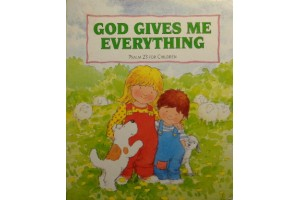 God Gives Me Everything