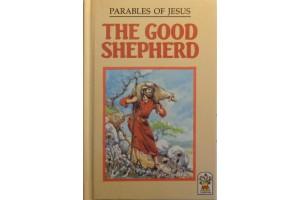 The Good Shepherd- Parables of Jesus