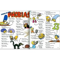 Bart Simpson's Guide to Life- A Wee Handbook for the Perplexed