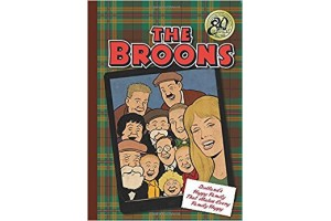The Broons (2015)