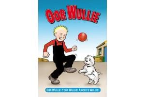 The Broons Oor Wullie (2010)