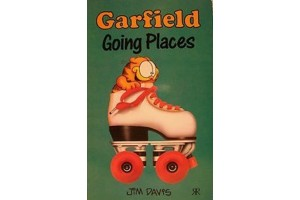 Garfield Going Places