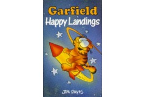 Garfield Happy Landings