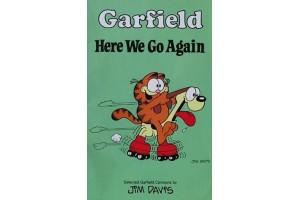 Garfield Here We Go Again