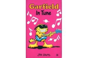 Garfield In Tune