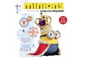 Minions, Long Live King Bob!