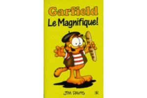 Garfield Le Magnifique!